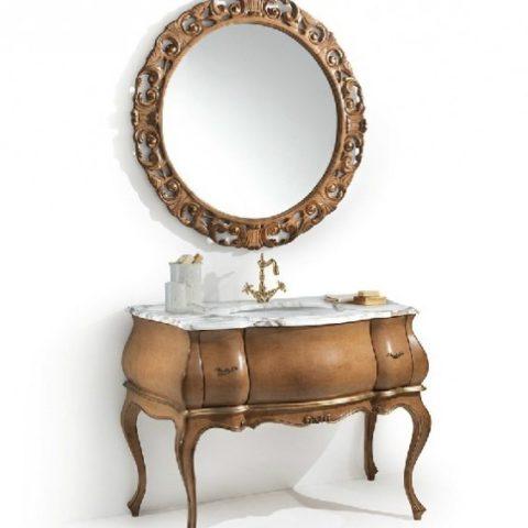 Гарнитур для ванной комнаты Angelo Cappellini