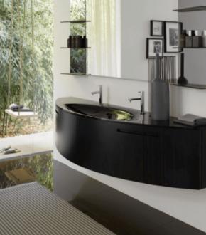 Современная мебель в ванную комнату, Millidue Symi 23 Италия купить