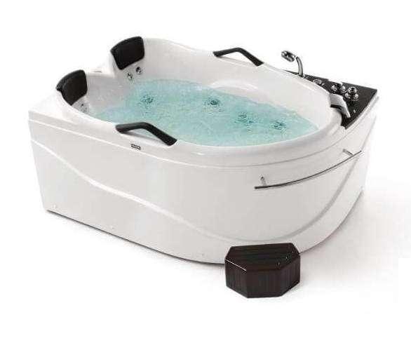 Ванная с гидромассажем купить, гидромассажная ванна