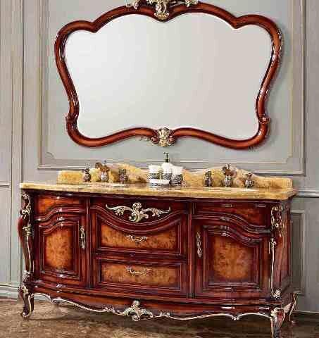 Комплекты мебели в ванную комнату, купить Киев CL - E3-2 ✔
