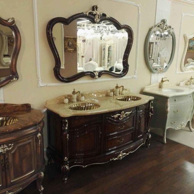 Комплекты мебели в ванную комнату, Киев CL - E3-2
