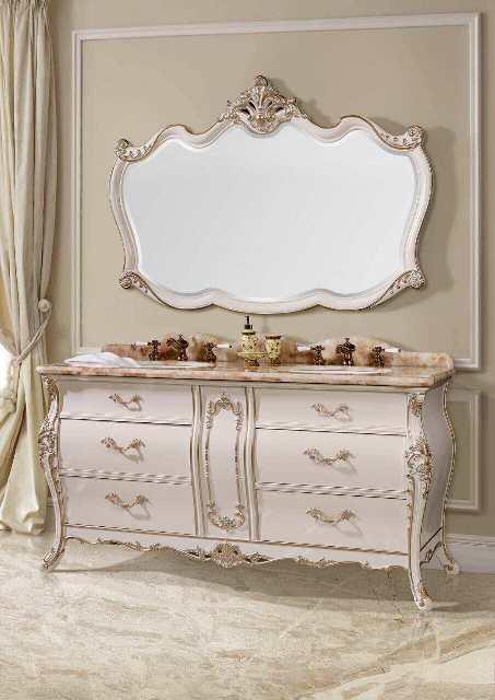 Cl1227 Комплект мебели в ванную комнату. Дорого - значит качественно