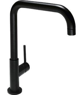 Кухонный смеситель однорычажный цена - Smeg MC18N (Италия)