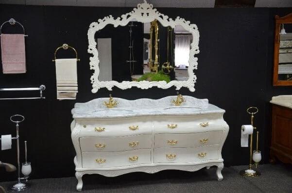 Каталог мебели Годи для ванной комнаты