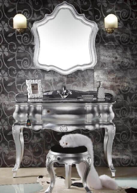классическая мебель в ванную Годи GM 10-42