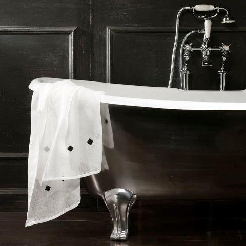 Отдельностоящая ванна в интерьере, Италия - Admiral LUX, в Украине