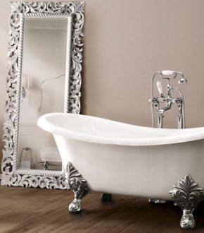 Ванная в ретро стиле купить в Украине, CHÉRIE Девон-Девон ✔