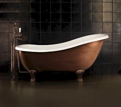 на ножках ванная отдельностоящая недорого, Регина (Regina) Италия