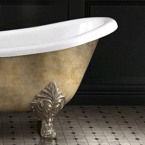 Классическая ванна, Италия - REGINA