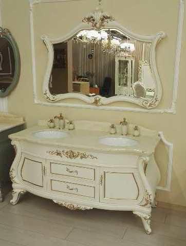 Каталог тумб для ванных комнат отEnigma