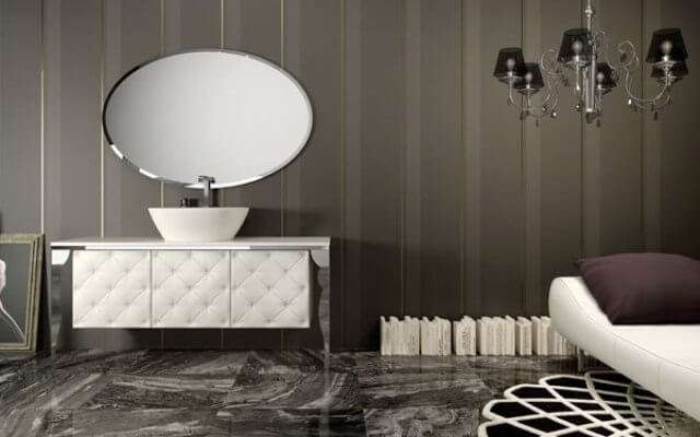 Итальянская мебель в ванную в Киеве