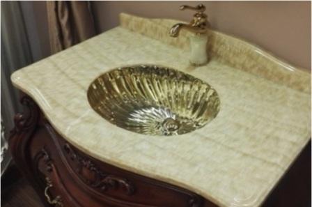 широкий ассортимент раковин для тумб в ванную комнату Enigma