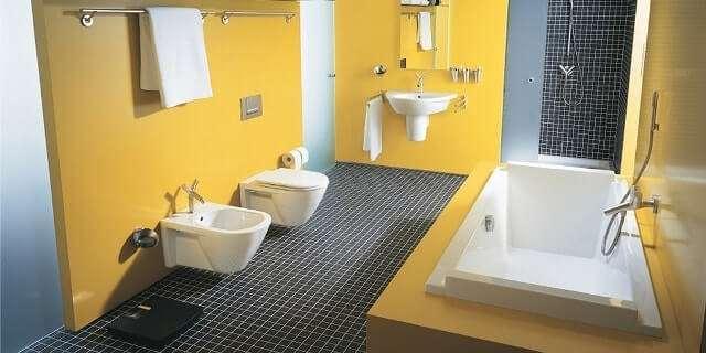 сантехника в ванную