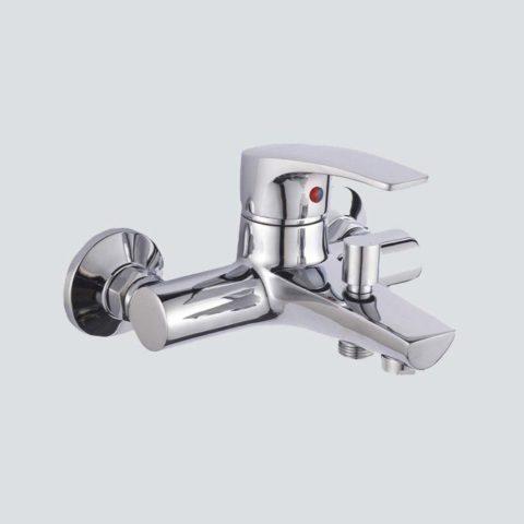 Shruder официальный сайт, SHRUDER DELIS MR5001, немецкая сантехника