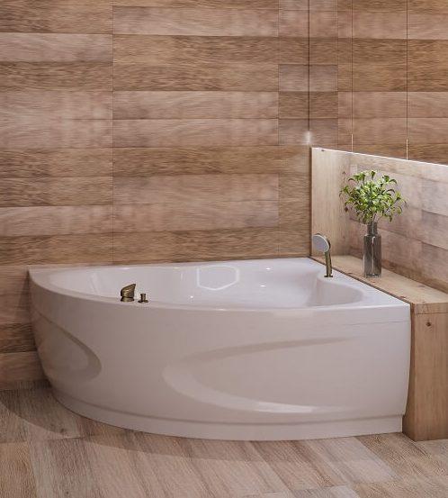 WGT ванны официальный сайт, купить ванную Garda в Киеве, Днепре