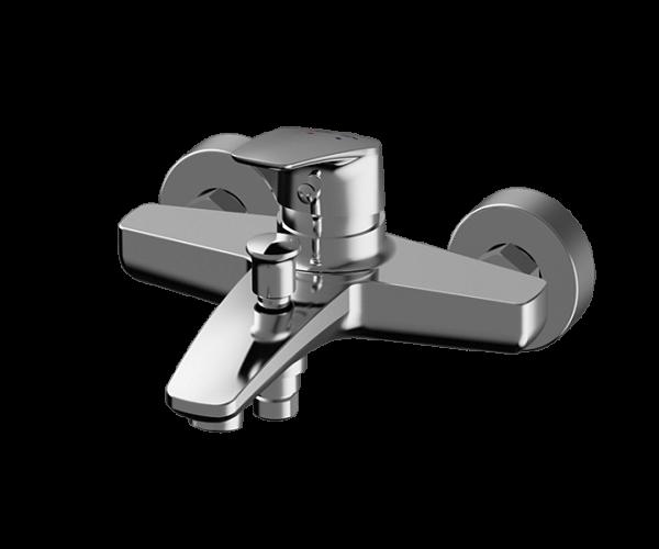 Смеситель для ванны Am.Pm Gem F9010000