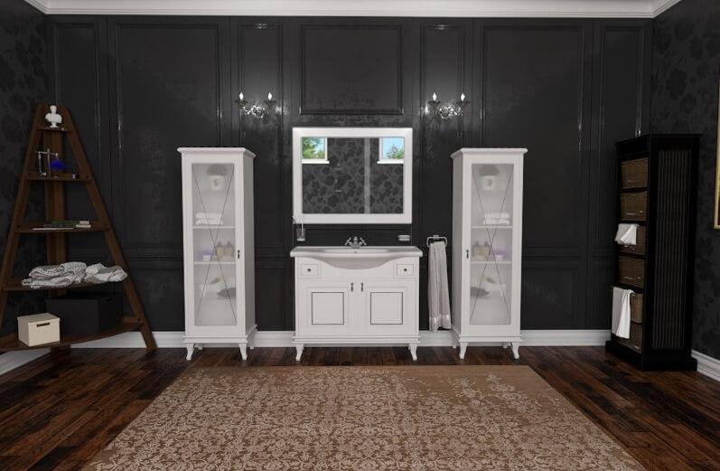 Изысканный комплект беатриче | www.rodecs.com.ua