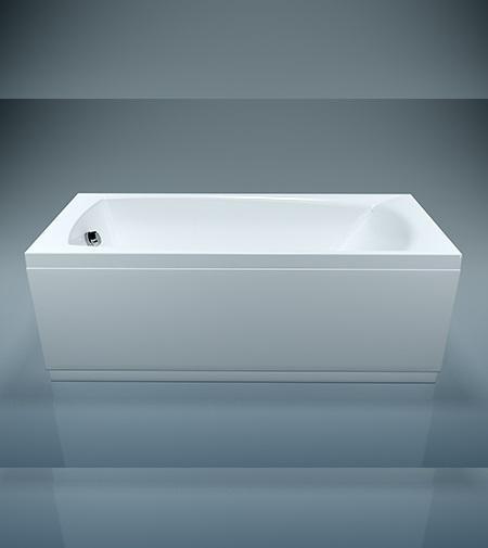 Преимущества гидромассажных ванн перед обычными