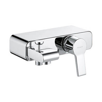 Однорычажный смеситель с душем - Kludi O-CEAN
