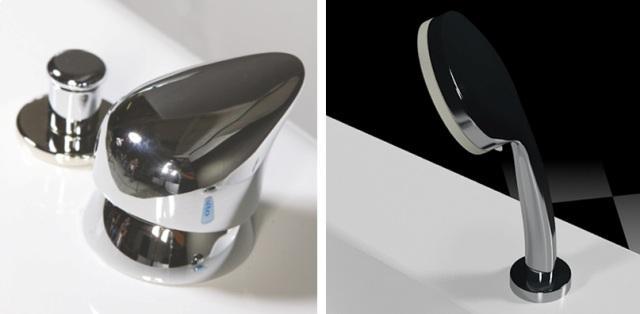 Orta WGT - прямоугольная ванна с гидромассажем