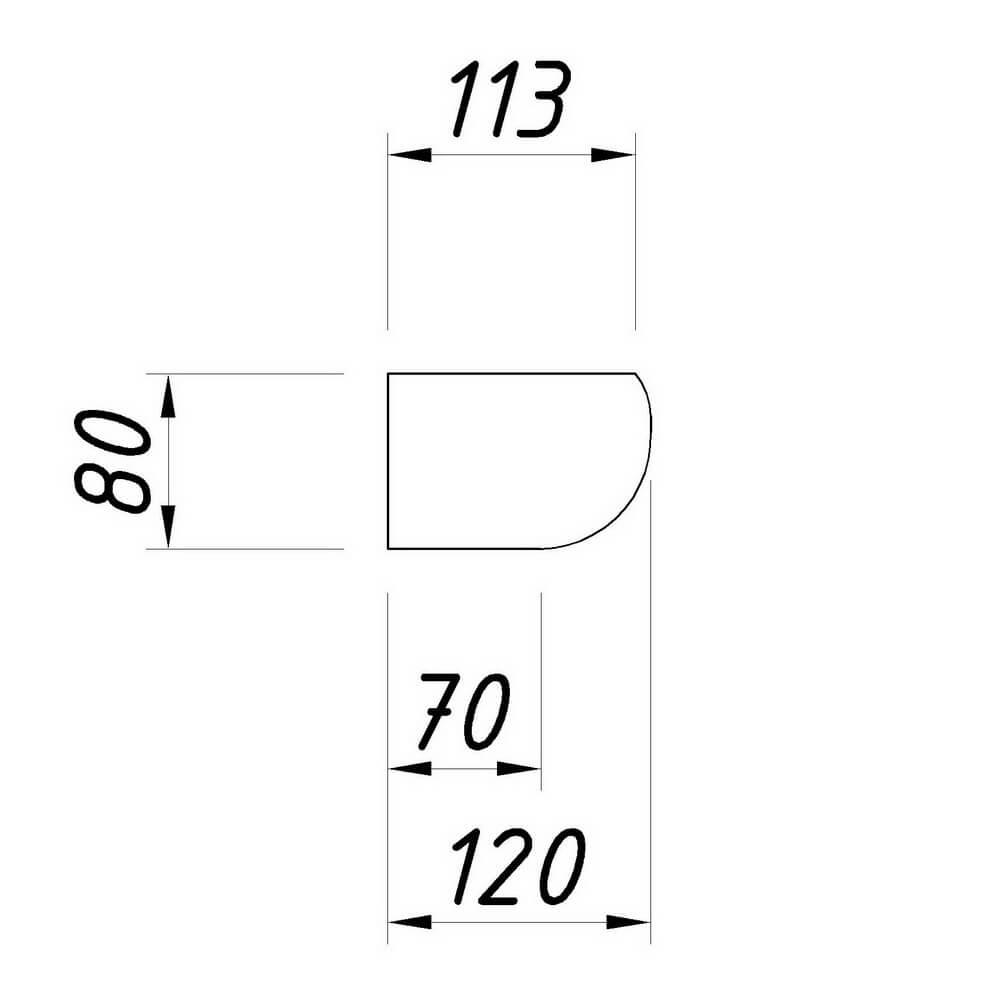 Serena 32014 GL - ванный бокс с гидромассажем