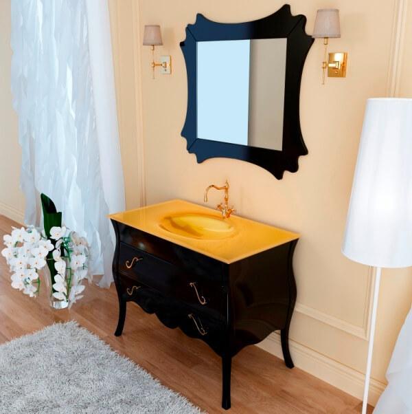 Потрясающая тумба в ванную комнату Dianne (Marsan)