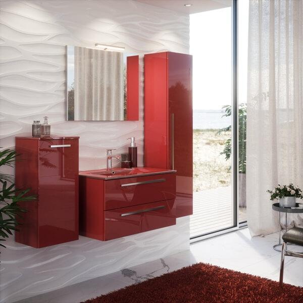 Современный арт-деко стиль комплекта в ванную Oscar (Marsan)