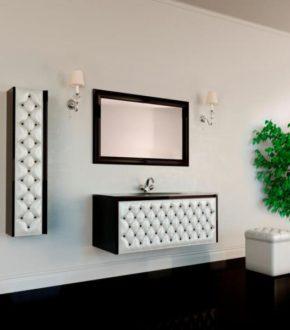 Купить гарнитур в ванную комнату Virginie Marsan (Марсан), в Киеве