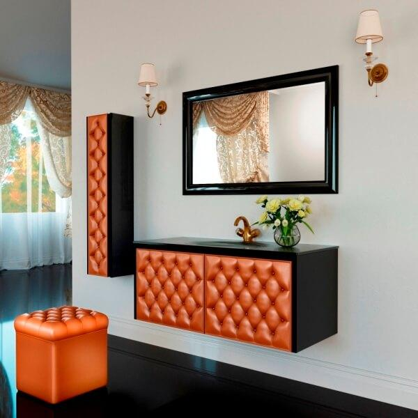 Мебель для ванной комнаты Virginie (Marsan)