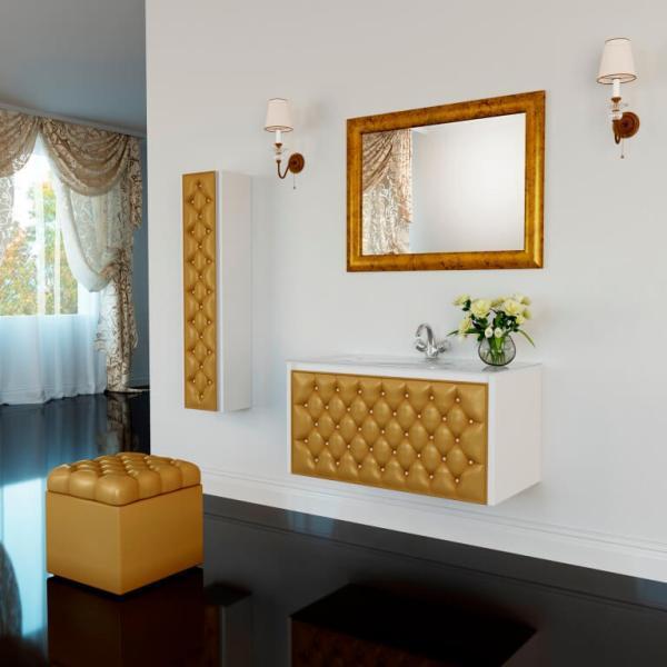 Шикарный комплект в ванную комнату Virginie Marsan (Марсан)
