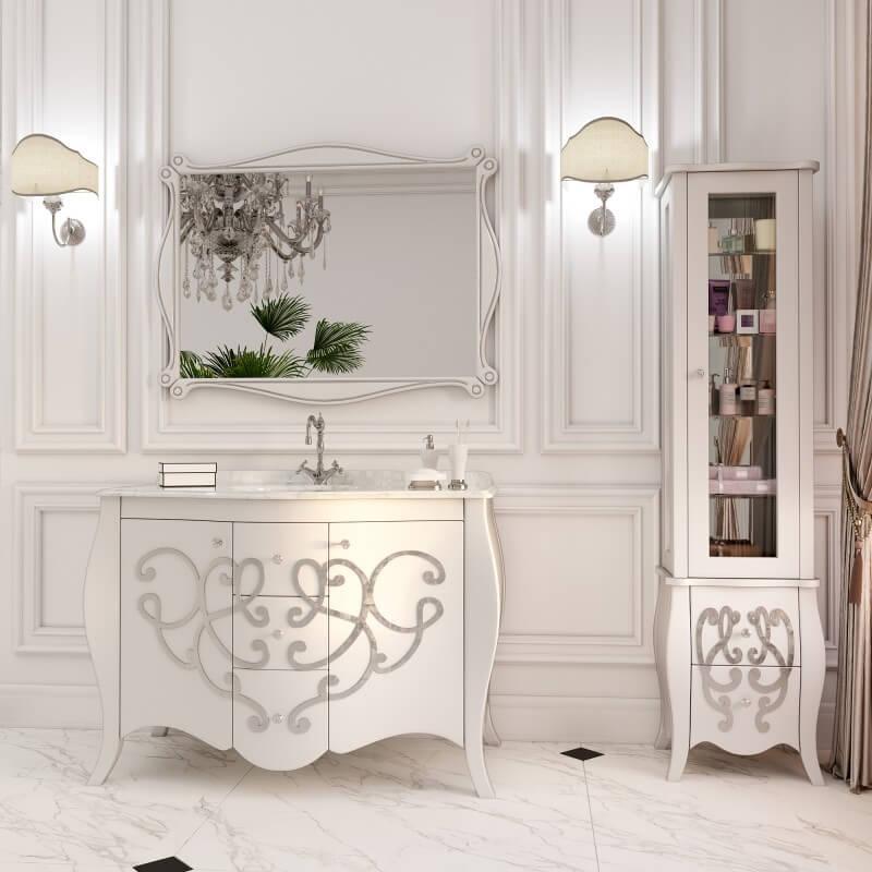 Купить мебель в ванную комнату BERNARDE Марсан (Marsan), в Киеве