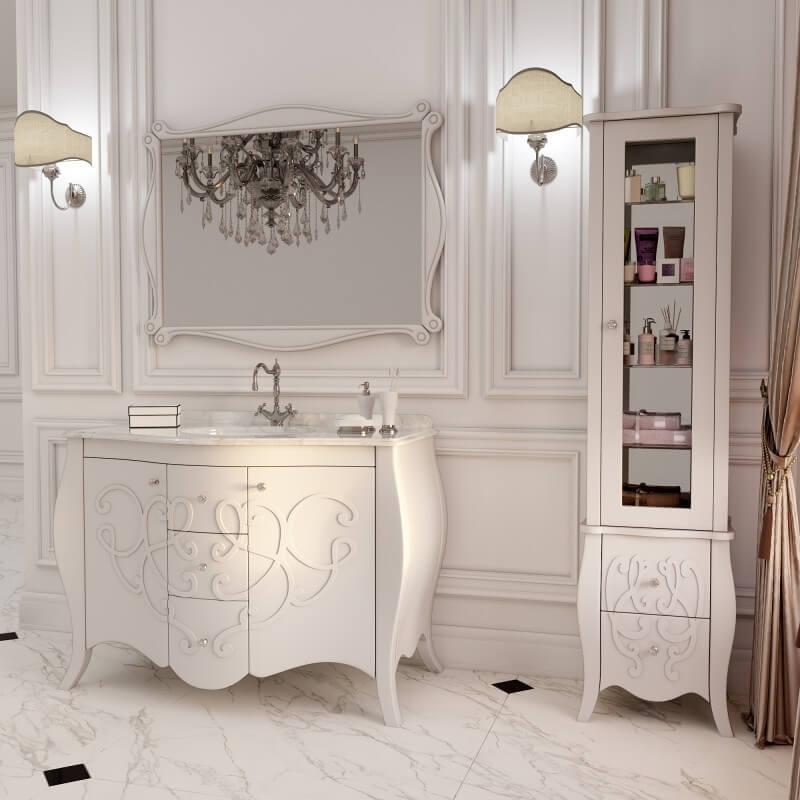 Гарнитур в ванную Bernarde Марсан