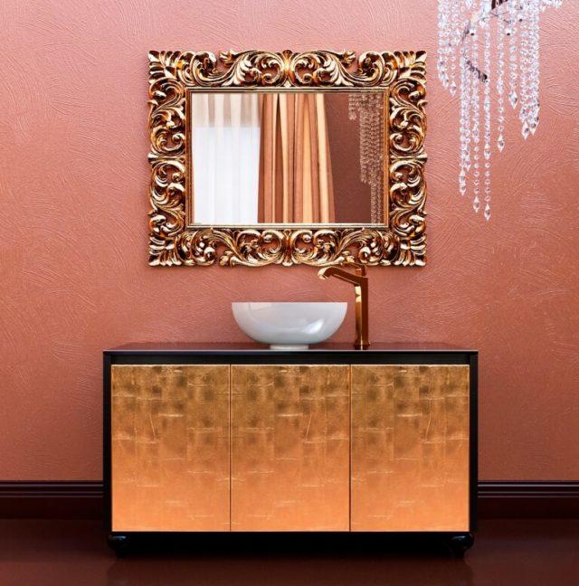 Ретро комплект мебели Пенелопа Марсан