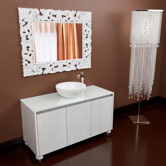 Потрясающая мебель для ванной комнаты Пенелопа Марсан