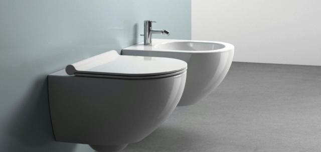 Смеситель для биде - необычно и очень полезное дополнение для вашей ванной комнаты