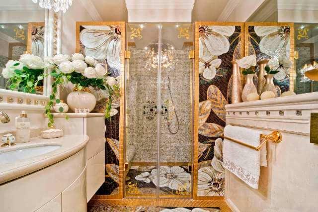 Полезные рекомендации при выборе аксессуаров для санузла или ванной комнаты: