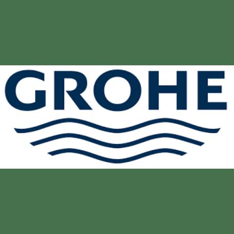 «Гроэ» или «Grohe» - это производитель качественной сантехнической арматуры, аксессуаров, смесителей.