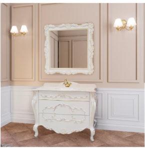 Гарнитур для ванной комнаты FELICIA Марсан, фото и цены в Киеве, купить комплект