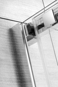 Описание кабины для душа из безопасного стекла RADAWAY(Радавей) ESPERA(Еспера)