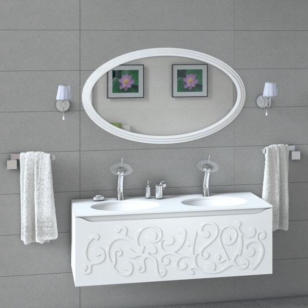 мебель в ванную комнату Marsel Marsan