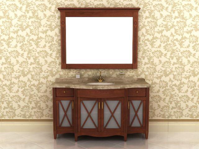 Комплект мебели Аква, от украинского производителя Ваші Меблі