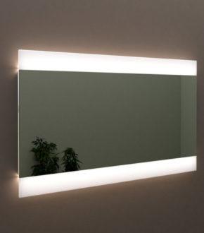 Зеркало с подсветкой для ванной комнаты Марсан (Marsan LED), купить