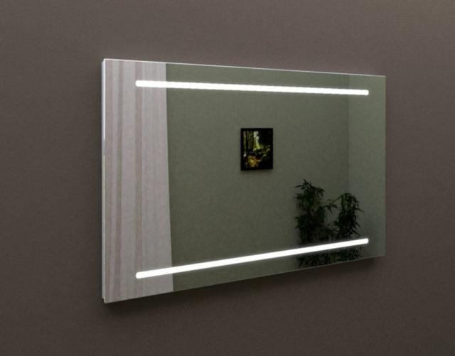Зеркала с подсветкой для ванной комнаты, купить зеркало MARSAN LED 16