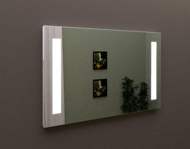 ЛЕД зеркало для ванной, купить mirror MARSAN LED 19
