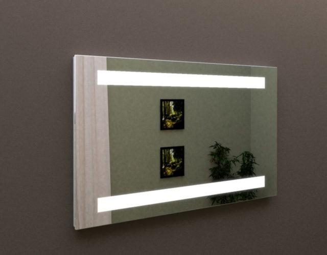 Зеркало LED в ванную настенное, купить MARSAN ЛЭД 20 в Киеве