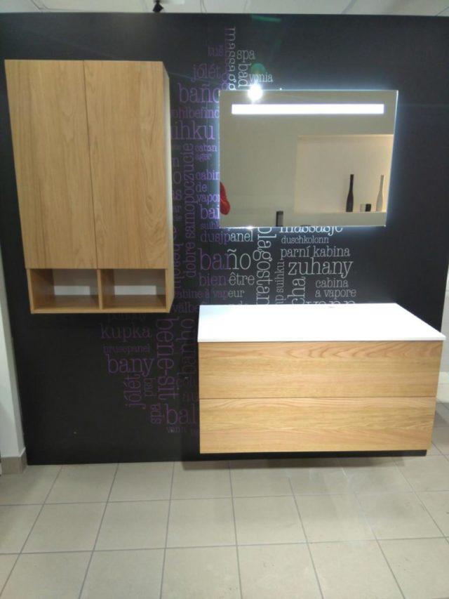 Купить мебель в ванную комнату Балтеко Alto