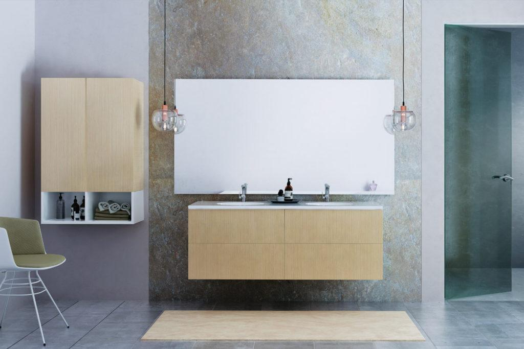 Мебель для ванной комнаты Алто Балтеко, в Киеве