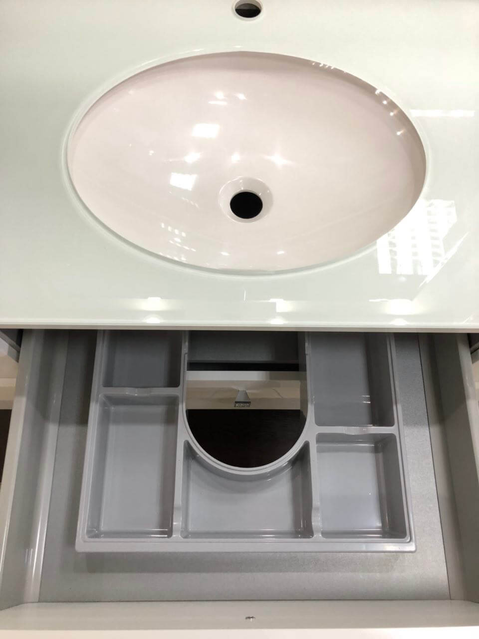 Мебель в ванную комнату Марсан (Marsan) купить в Киеве