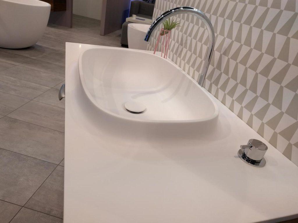 Мебель для ванной комнаты Trapez Balteco, купить в Киеве