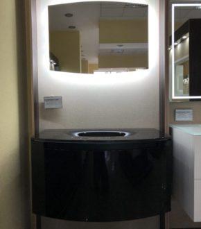 Мебель для ванной в стиле минимализм, купить MADELEINE (Мадлен) Marsan
